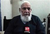 شیخ احمد خان فضلی