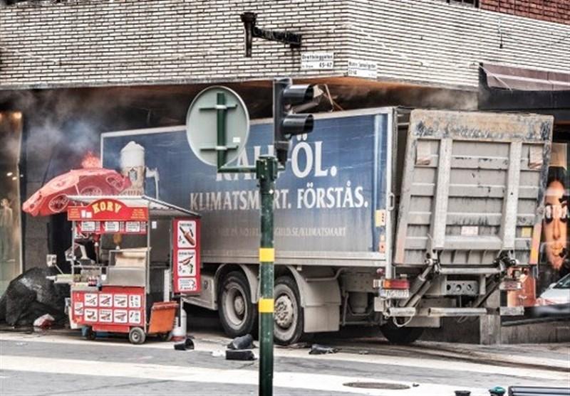 یورپ کی سڑکیں قتل گاہ بن گئیں / برطانیہ کے بعد سویڈن میں حادثہ
