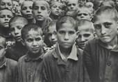 7 قاب سیاه از 7 فرشته سفید ایرانی + تصاویر