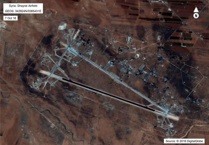 ژنرال آمریکایی: در صورت نیاز آمادهایم حملات بیشتری علیه سوریه انجام دهیم