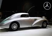 عکس/نمایشگاه خودروهای کلاسیک در آلمان