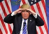 نظرسنجیها نیز به محبوبیت ترامپ کمک نکرد