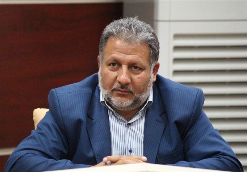 رئیس مرکز مدیریت راههای آذربایجان شرقی علی هوشیار