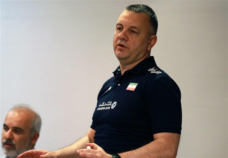 کولاکوویچ: راه رسیدن به مدال را میدانم/ به حمایت ملیپوشان نیاز دارم