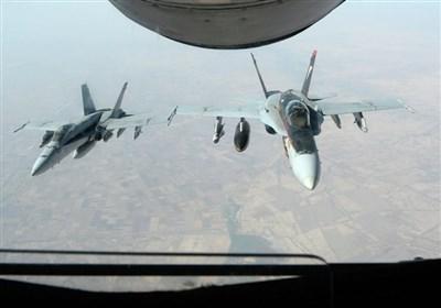 جنایت جدید آمریکا در سوریه؛ بمباران روستاهای دیرالزور و کشته شدن 62 غیرنظامی