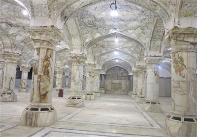 ویژگی های منحصر به فرد صحن حضرت زهرا(س) چیست+تصاویر