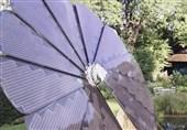 پنلهای خورشیدی برای تامین برق عشایر مناطق ییلاقی اردبیل توزیع میشود