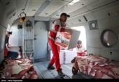 خوزستان  اقلام مورد نیاز به مناطق عشایری رامهرمز ارسال شد