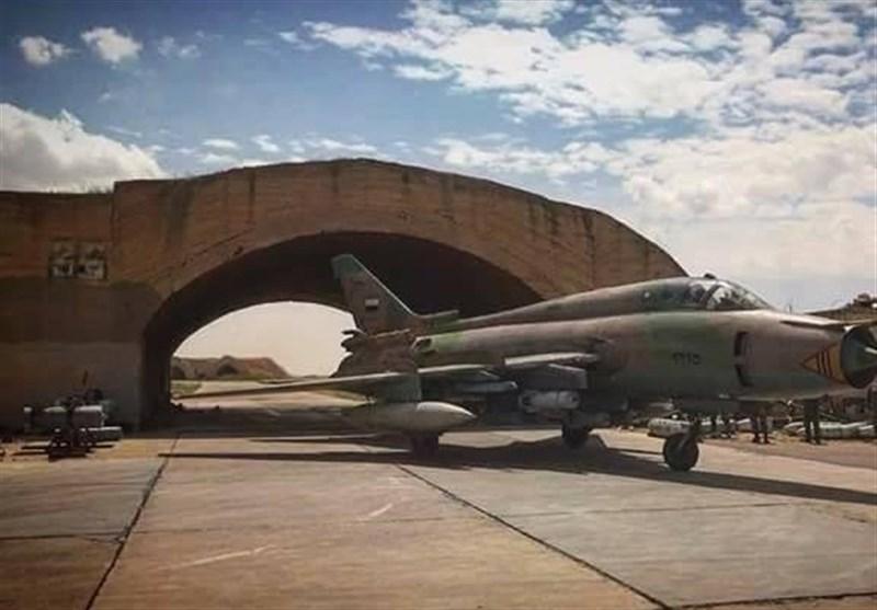 فرمانده ارتش سوریه الشعیرات