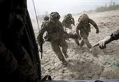 انتقال فوری تلفات نیروهای آمریکا برای کم جلوه دادن پیامدهای حمله موشکی ایران