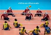 Iranian Teams to Participate at Asia Oceania Sitting Volleyball Championships