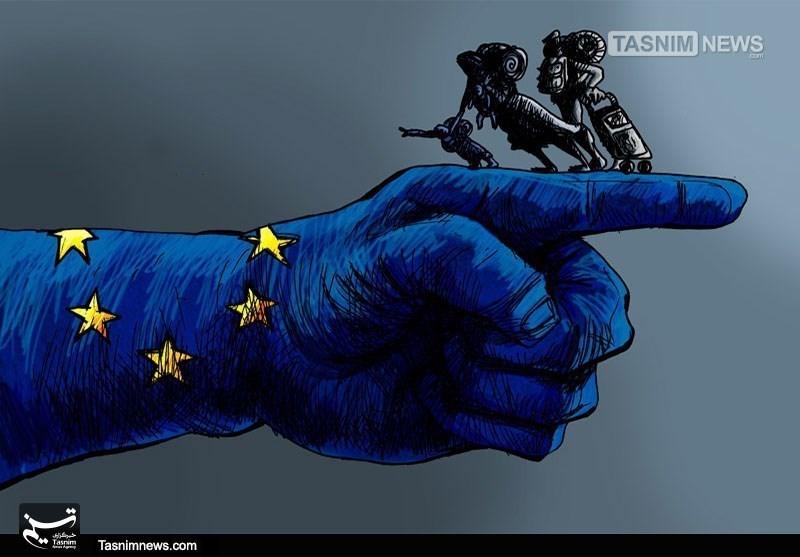 AB ve Mülteci Krizi