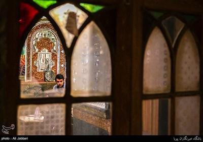 محله به محله - منطقه 12 تهران