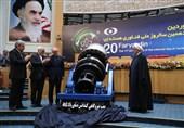 روحانی از 2 دستاورد سازمان انرژی اتمی و 3 مرکز مهم هستهای رونمایی کرد