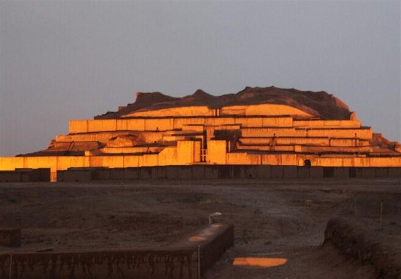 Chogha Zanbil: An Ancient Elamite Complex in Khuzestan Province of Iran