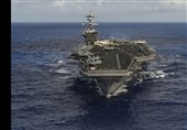 North Korea 'Ready for War' after US Navy Strike Team Redeploys