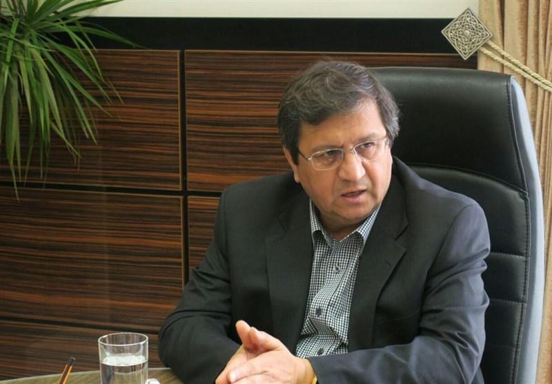 تصمیم جدید رئیس جمهور/ همتی «رئیس کل بانک مرکزی» می شود