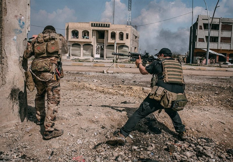 Iraqi Forces Fight Door-to-Door in Mosul as Battles Enters Seventh Month