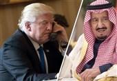 فارین پالیسی: عربستان سال 2017 به ترامپ پیشنهاد حمله به قطر را داده بود