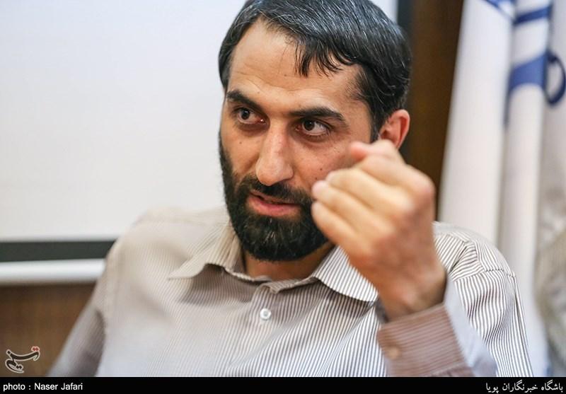 مجید فروزان مهر پژوهشگر حوزه قرآن و عترت