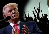 ترامپ: ایران به روح برجام پایبند نبوده است!