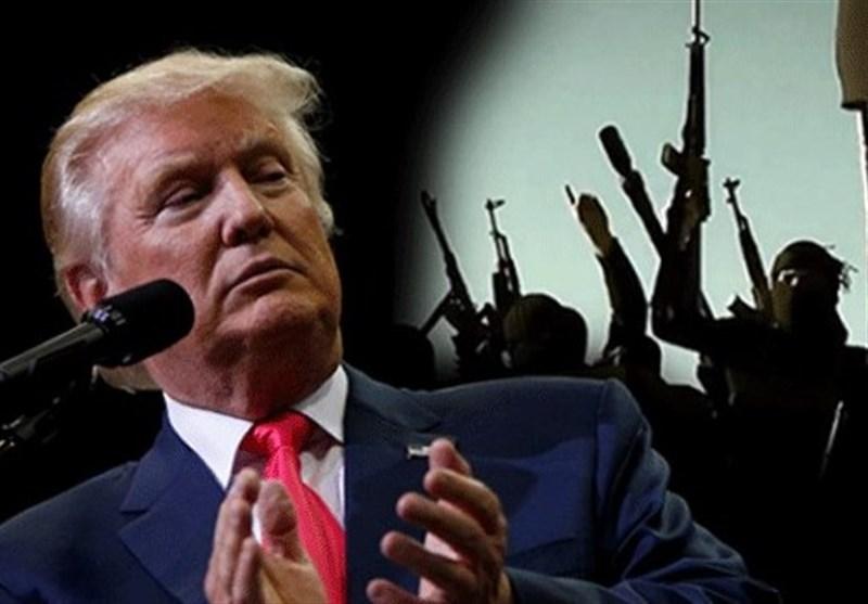 Trump'ın Tutarsız Davranışları Ve Suriye Saldırısı