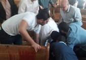قربانیان حمله تروریستی قاهره به 10 تن افزایش یافت