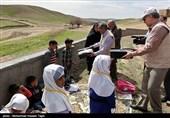 خدمات حمایتی و تحصیلی از دانشآموزان بیبضاعت در اردبیل توسعه مییابد