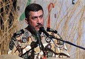 رئیس اداره ورزش و آمادگی جسمانی نیروهای مسلح منصوب شد