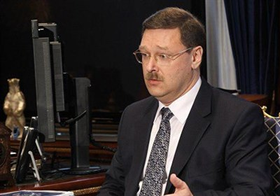 سناتور روس: متهم کردن روسیه، توهین دولت آمریکا به مردم این کشور است