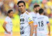 امید خالدی: باید هر چه داریم در این بازی به نمایش بگذاریم/ باید برای ایران تلاش کنیم تا به پیروزی برسیم