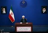 روحانی: الانتخابات القادمة یجب ان تعزز الوحدة والوئام فی البلاد