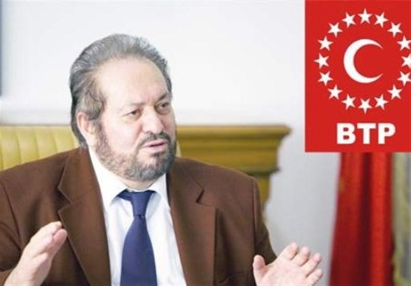 Haydar Baş: ABD'nin Bütün Hesabı Türkiye'nin Şii-Sünni Çatışması İçine Sokulmasıdır