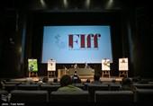 نشست خبری جشنواره بین المللی فیلم فجر