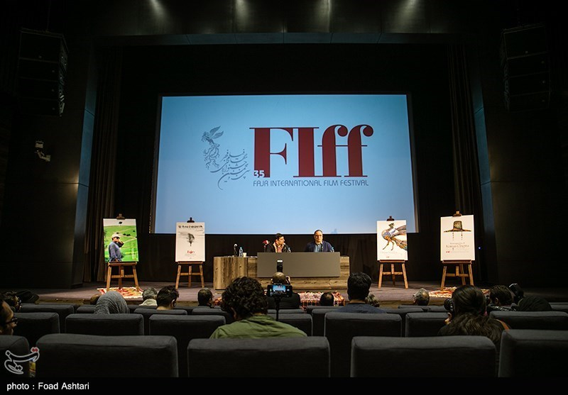 Turkey to Attend Iran's Int'l Fajr Film Festival