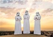 «کامیک کان» دبی؛ تلاش جهان عرب برای آمریکایی شدن