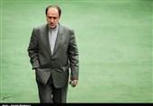 حاجیبابایی به نفع لاریجانی از کاندیداتوری ریاست مجلس انصراف داد