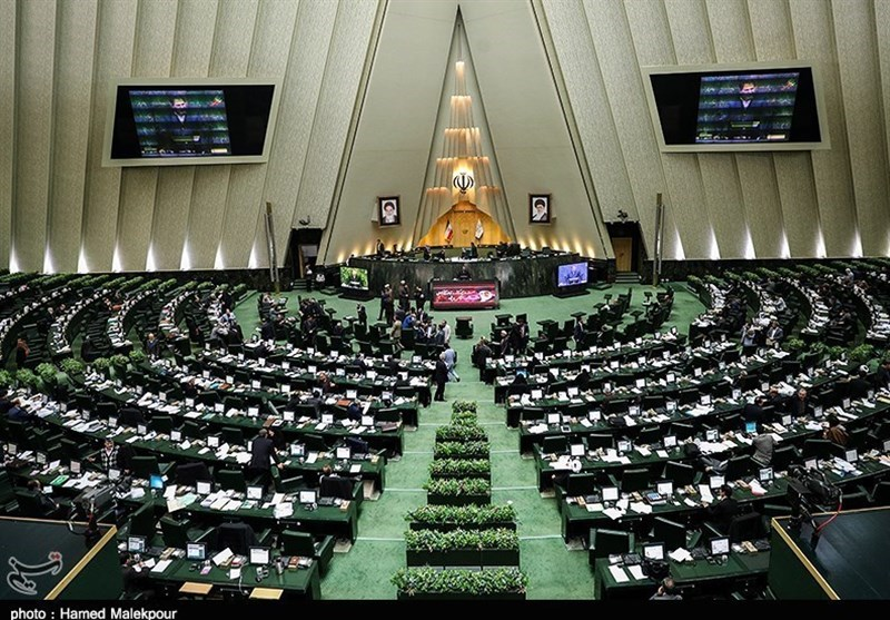 MPs Laud Iranian People for High Turnout in Elections