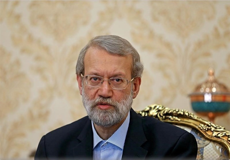 Iran's Larijani Re-Elected as Parliament Speaker for 10th Consecutive Year