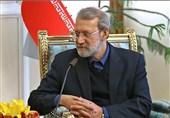 رئیس مجلس شورای اسلامی وارد استان گیلان شد
