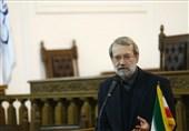 Larijani Urges Efforts to Boost Iran-Pakistan Trade