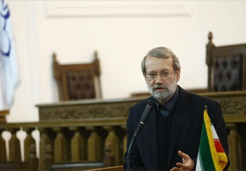 Larijani Urges Efforts to Boost Iran-Pakistan Trade
