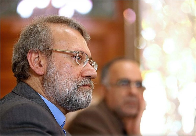 Serious Global Commitment Needed for Fighting Terrorism: Iran's Larijani