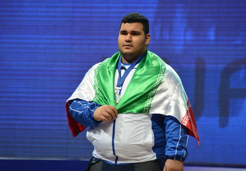 Iran Crowned Asian Weightlifting Champion