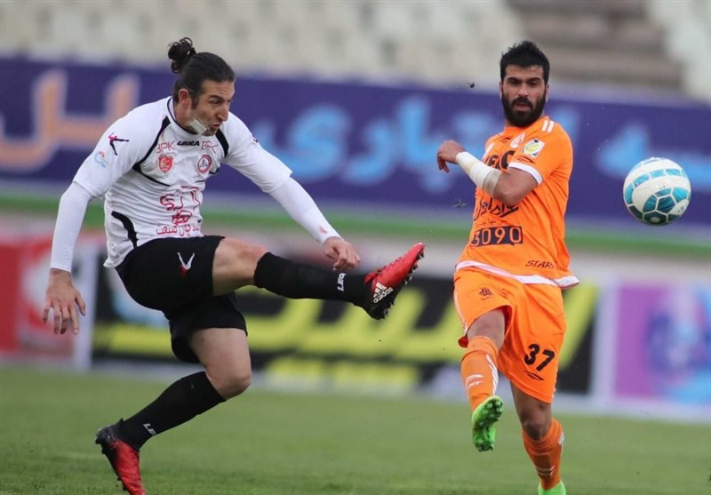 Iran's Andranik Teymourian's Strike Nominated for Best-Ever ACL Goal