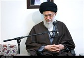 Leader Stresses Efforts to Foil Enemy Moves against Islamic Establishment