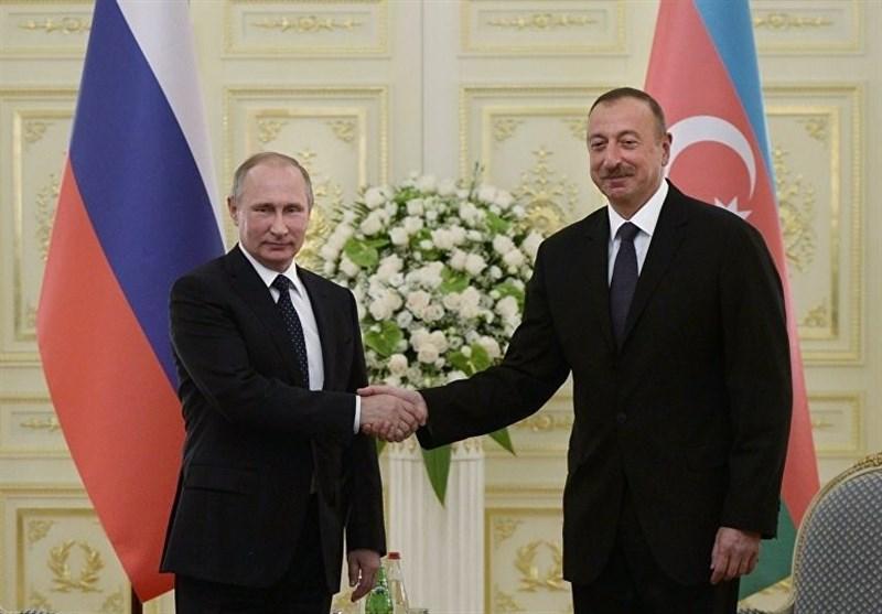گزارش  نگاهی به روابط رو به گسترش جمهوری آذربایجان و روسیه