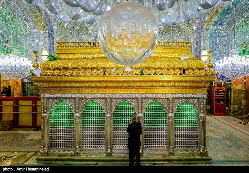 الإمام أمیر المؤمنین علیه السلام وما ذکره من فضائله بنفسه