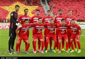 Persepolis Wins Iran Professional League for Third Time