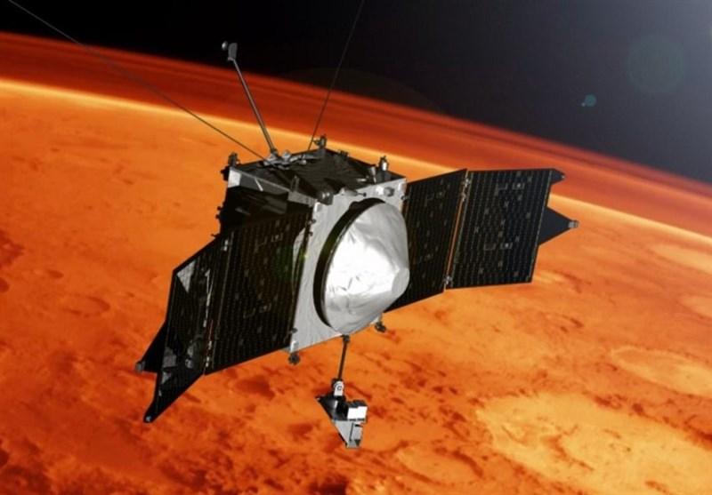 Mars Has Metal in Its Atmosphere